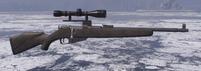 Hunting M44