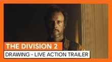 THE DIVISION 2 - DRAWING LIVE ACTION OFICIAL