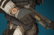 Deadeye2 gloves
