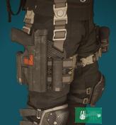 Banshee2 holster
