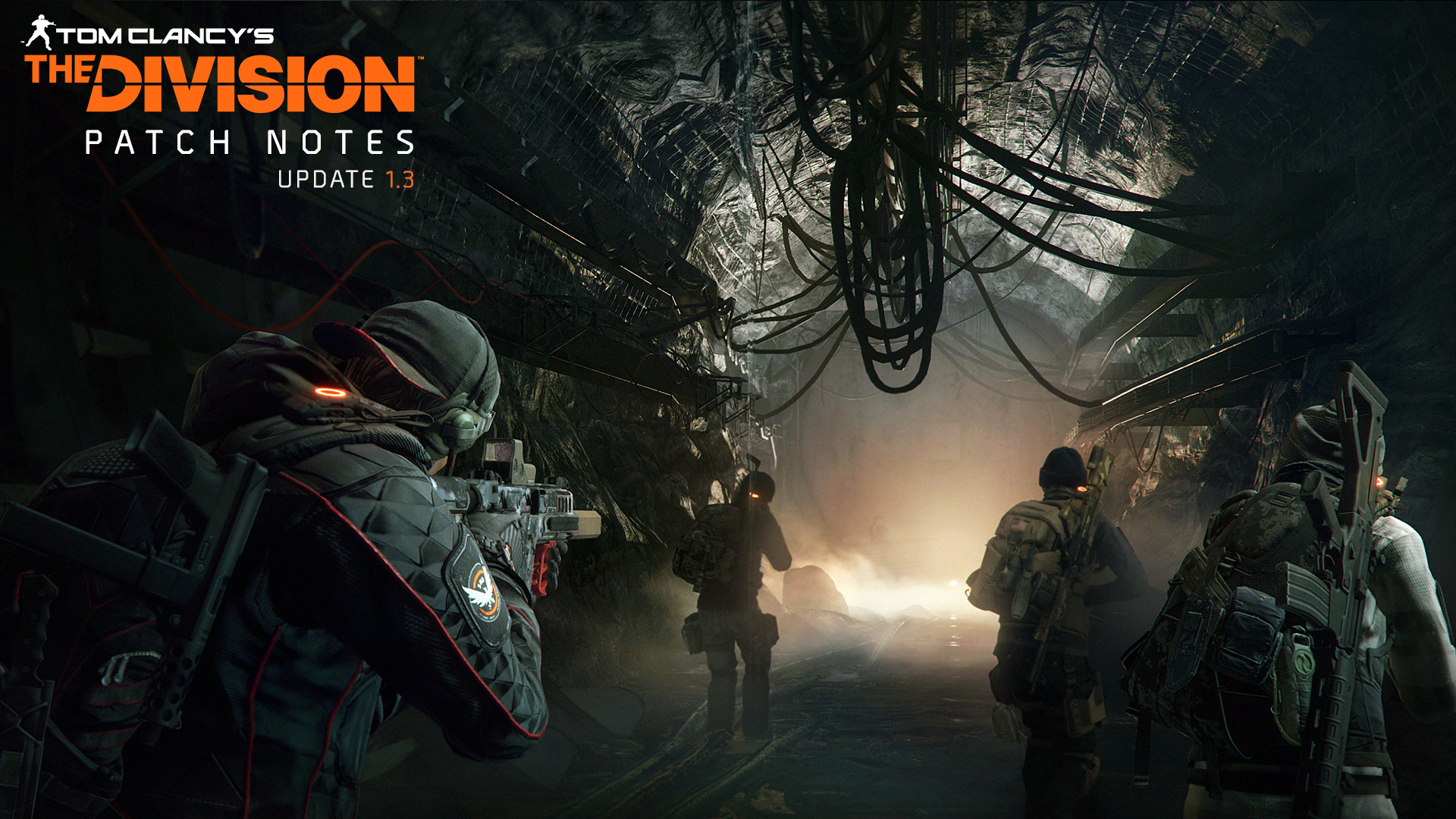 Patches and updatesupdate 13 underground the division wiki patches and updatesupdate 13 underground malvernweather Choice Image