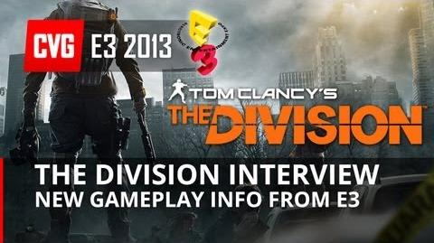 Gameplay Interview