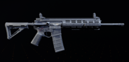 Military P416 TD2
