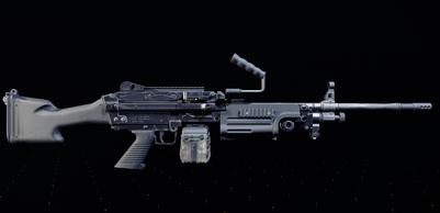 M249 B TD2