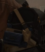 Ballistic Shield Bag