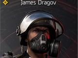 James Dragov