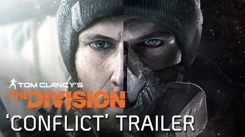 Tom Clancy's The Division - Conflict Trailer ES