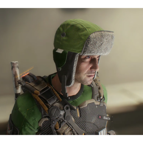 File:Green Trapper Hat.png