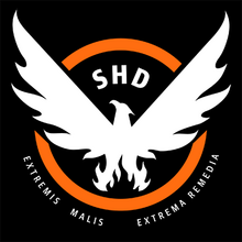 The Division Logo 2