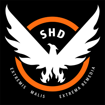 Файл:The Division Logo 2.png