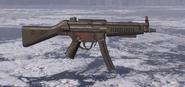 Burst-fire MP5