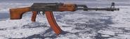 Classic RPK-74