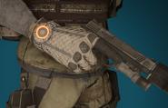 Reclaimer2 gloves