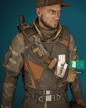 Nomad vest