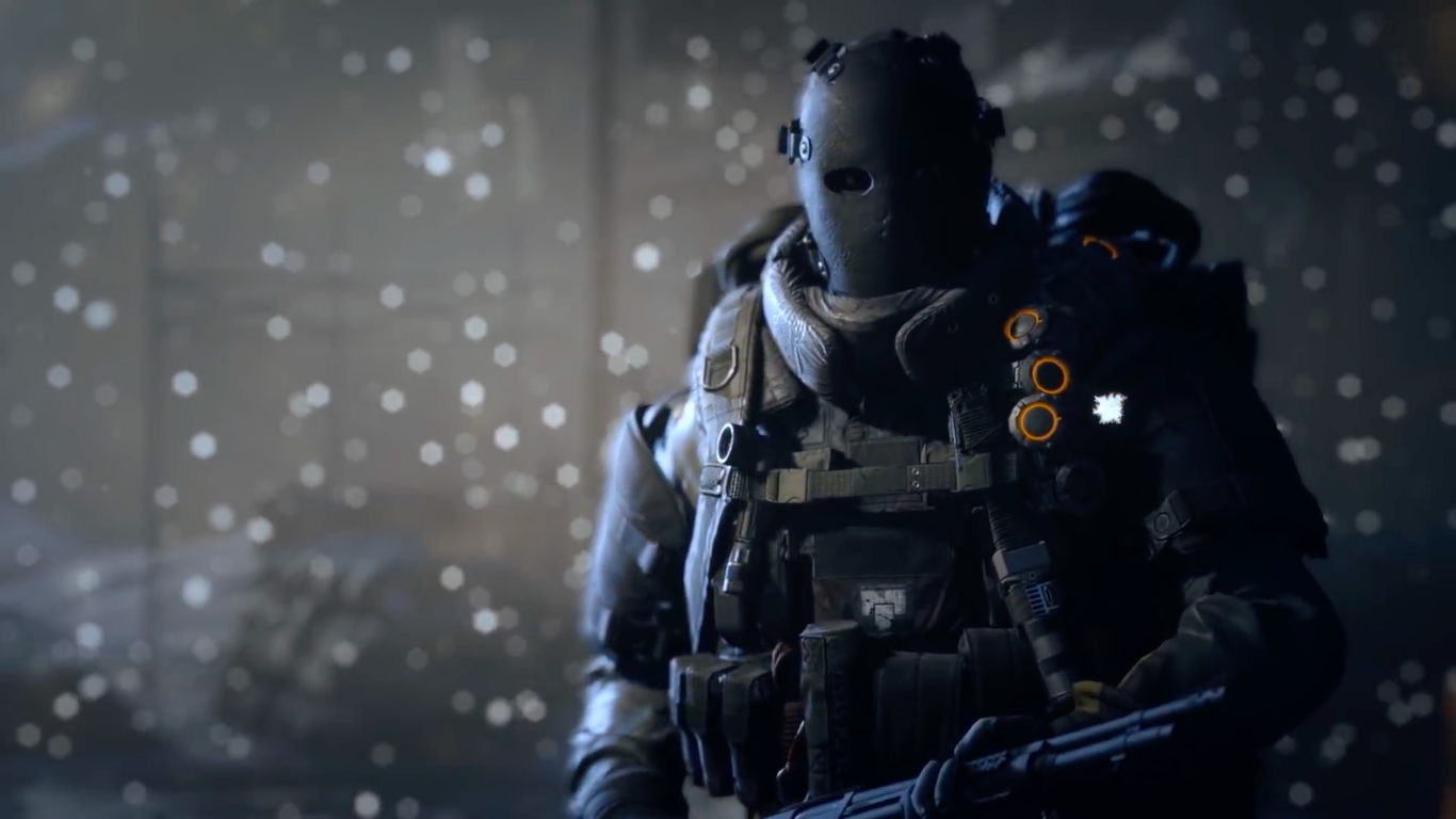 Hunters | The Division Wiki | FANDOM powered by Wikia