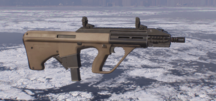 Tactical AUG A3P