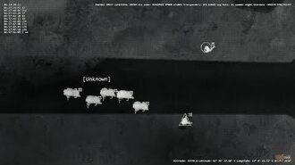 The Division 2 Satellite Surveillance Cinematic