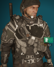 Striker vest