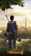 Thedivision2 mobilewallpaper2