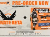 The Capitol Defender Pack