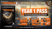 Ultimate Edition - The Division 2