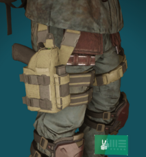 TA holster