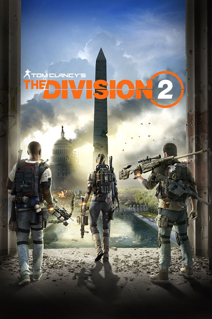 Tom Clancy's The Division 2 | The Division Wiki | FANDOM