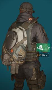 Deadeye2 bag