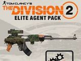 Elite Agent Pack