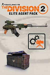 Elite Agent Pack | The Division Wiki | FANDOM powered by Wikia