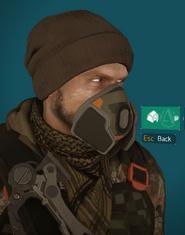 AB2 mask