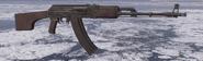Military RPK-74 M
