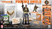 Phoenix Shield - The Division 2