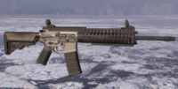 Custom P416 G3