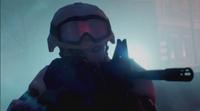 LMB Rifleman
