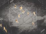 Basketball (Drone)