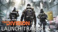 Tom Clancy's The Division - Tráiler de Lanzamiento ES