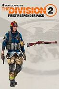 First Responder Pack