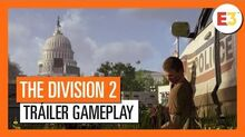 THE DIVISION 2 TRÁILER GAMEPLAY (4K) - E3 2018