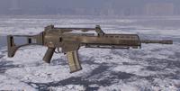 Military G36