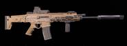 Enhanced ACR-E TD2