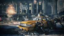 TheDivision E32014 covergameplay