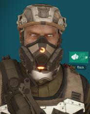Reclaimer2 mask