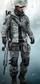 National Guard Gear Set