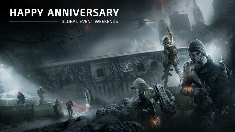 Global Events | The Division Wiki | FANDOM powered by Wikia