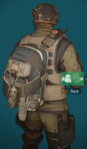 Reclaimer2 bag