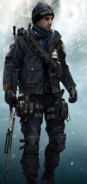 Nypd gear set