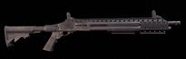 Custom M870