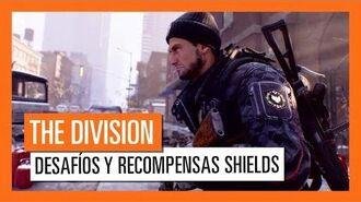 TOM CLANCY'S THE DIVISION - NUEVOS DESAFÍOS Y RECOMPENSAS SHIELDS-0
