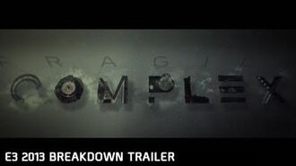 Tom Clancy's The Division - E3 Breakdown trailer UK